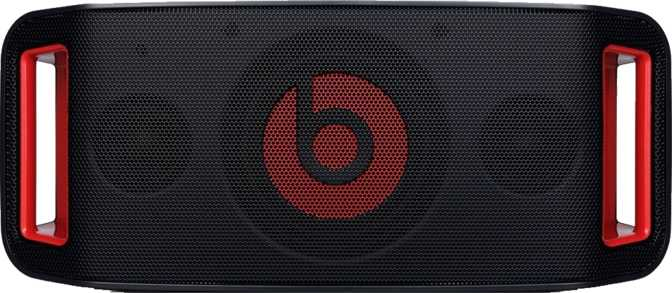 Beats by Dre Beatbox