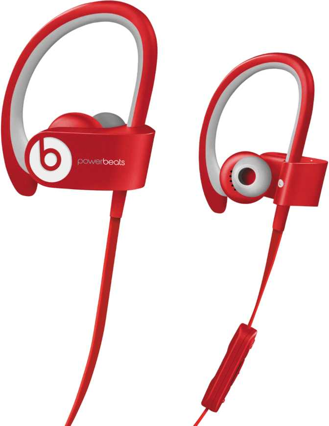 Beats by Dre Powerbeats 2