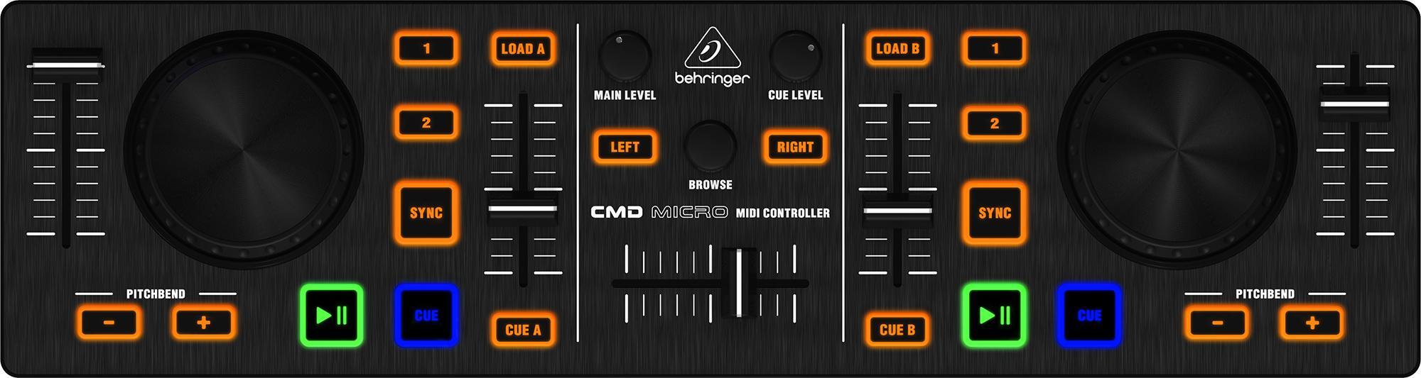 Behringer CMD Micro