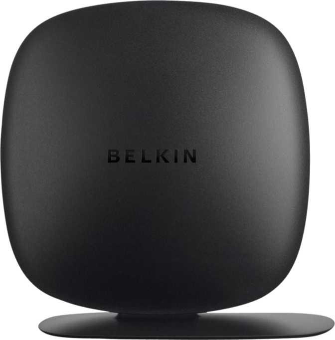 Belkin AC1200