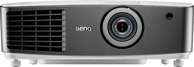 BenQ W1400