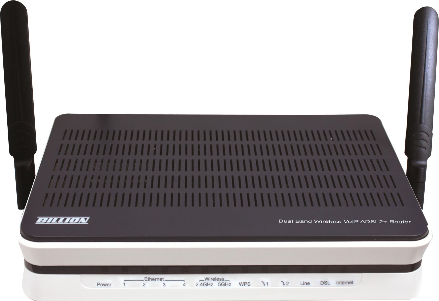 Billion BiPAC 7800VDOX