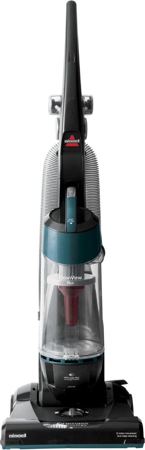 Bissell CleanView Plus with OnePass 3918