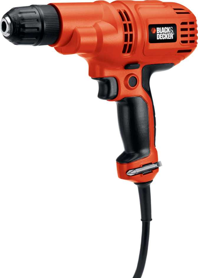 Black & Decker DR260B