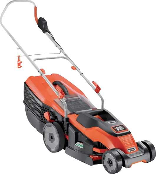 Black & Decker EdgeMax EMAX38i