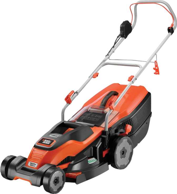 Black & Decker EdgeMax EMAX42i