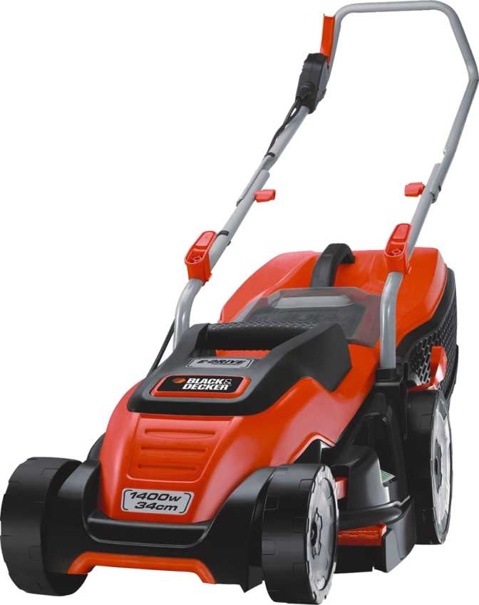 Black & Decker EdgeMax EMAX34S