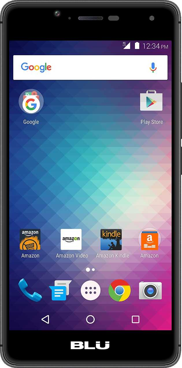 Blu R1 HD