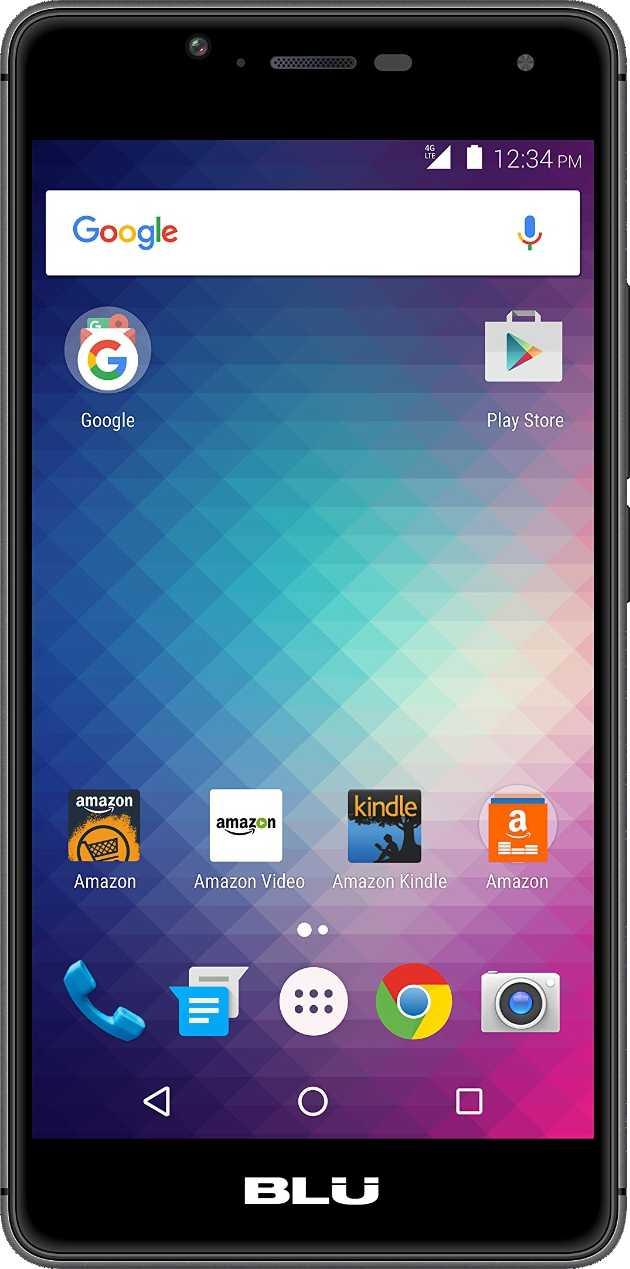 Blu R1 HD 1GB