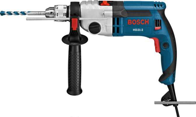 Bosch HD21-2