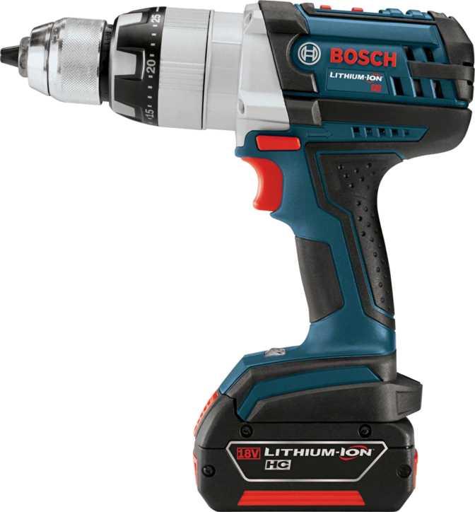 Bosch HDH181-01