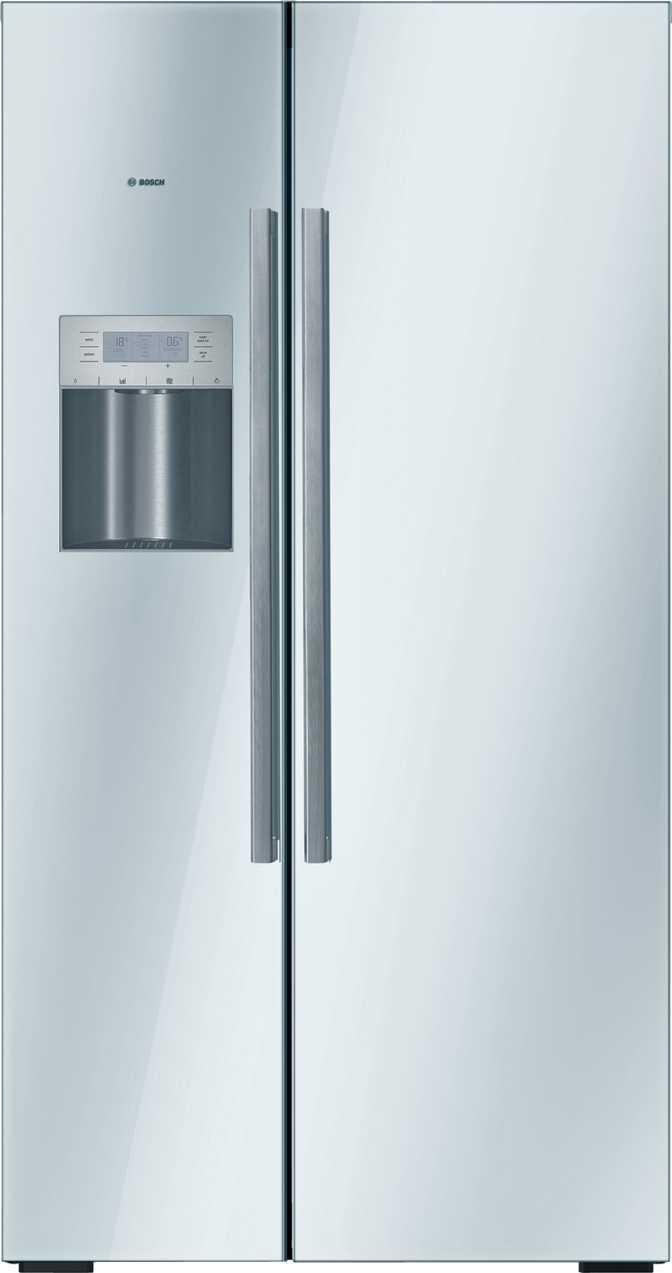 Bosch Kad62s21 Vs Siemens Ka63da71 Refrigerator Comparison
