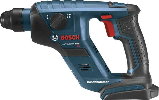 Bosch RHS181B