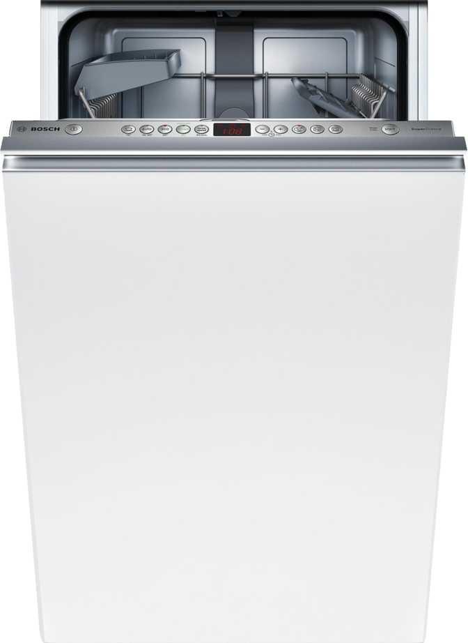 Bosch SPV53M50EU