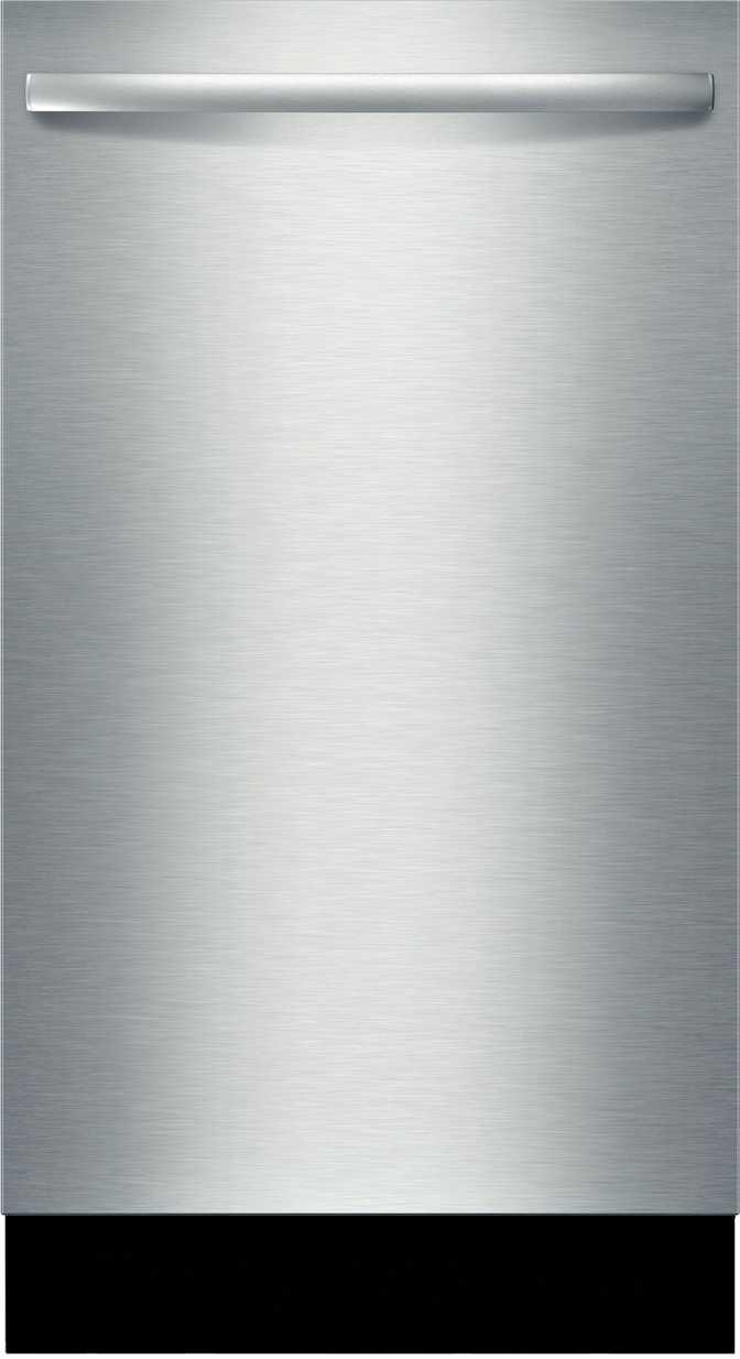 Bosch SPX5ES55UC