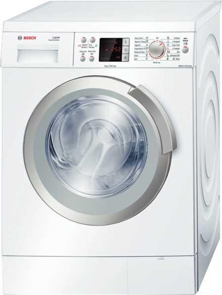 Bosch WAS24469EU Logixx