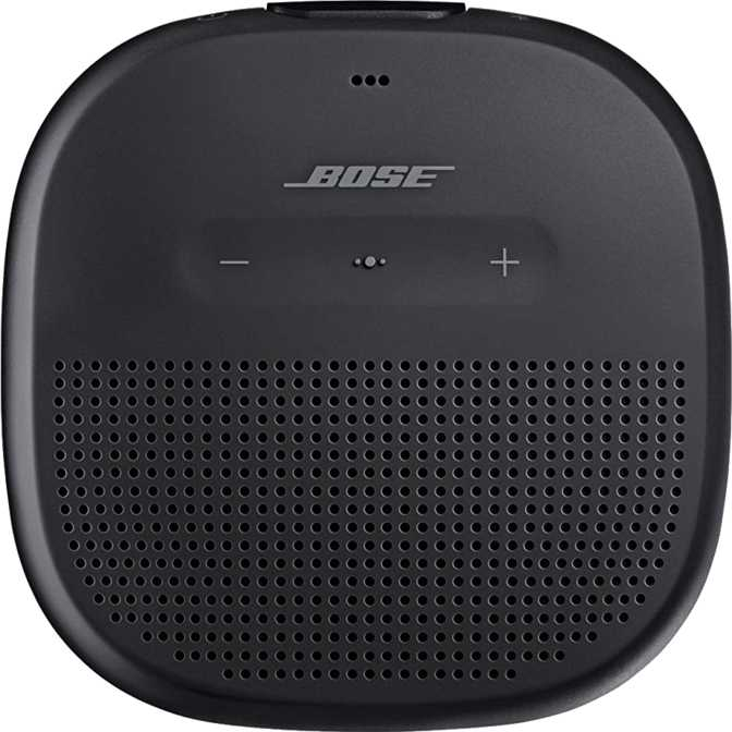≫ Bose SoundLink Micro vs JBL Charge 3: What is the difference?