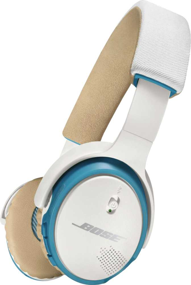 Bose SoundLink on-ear Bluetooth
