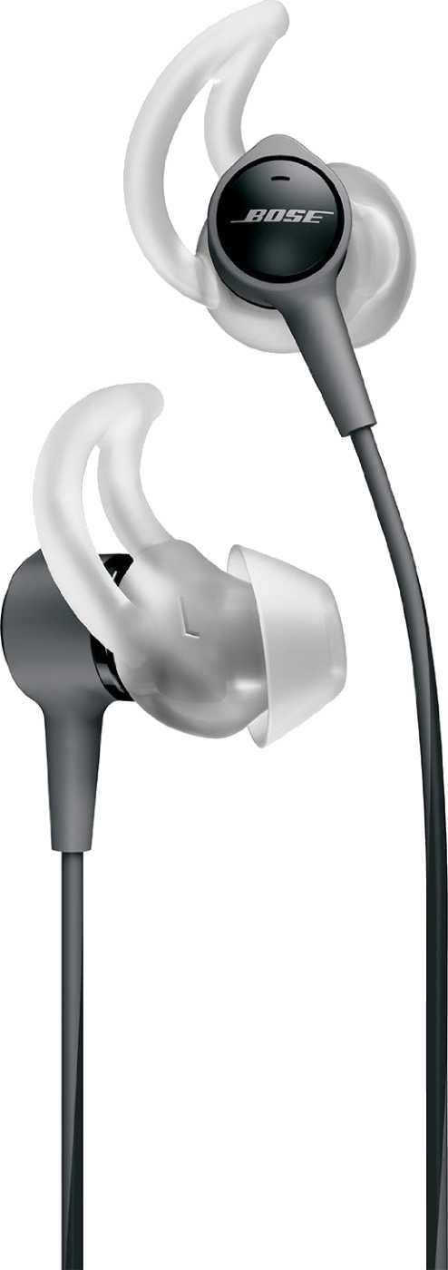 Bose SoundTrue Ultra In-Ear