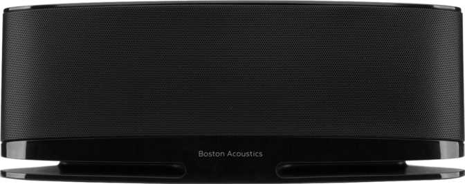 Boston Acoustics MC200 Air