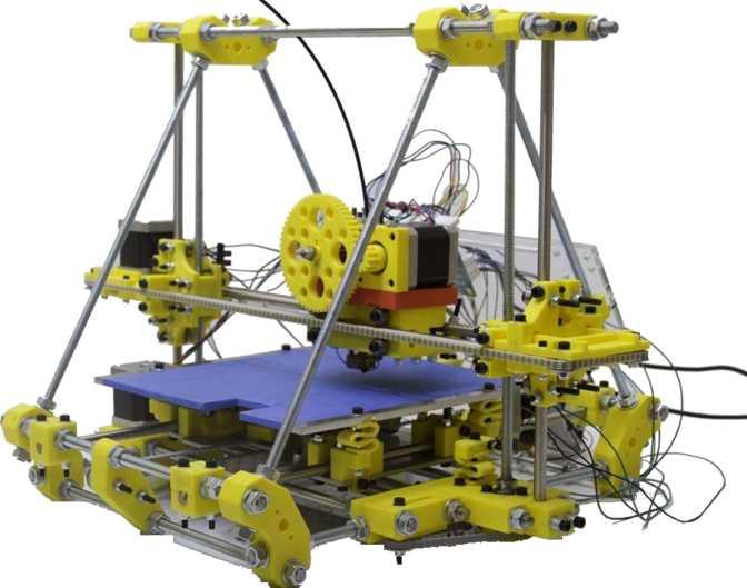 Botmill Glider 3.0