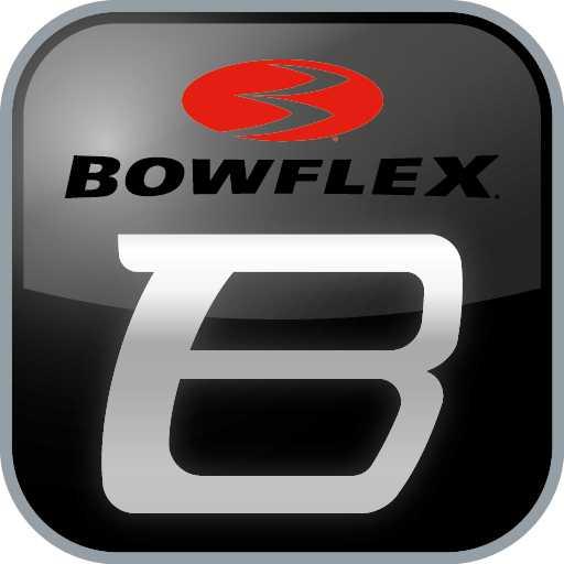 Bowflex Boost App
