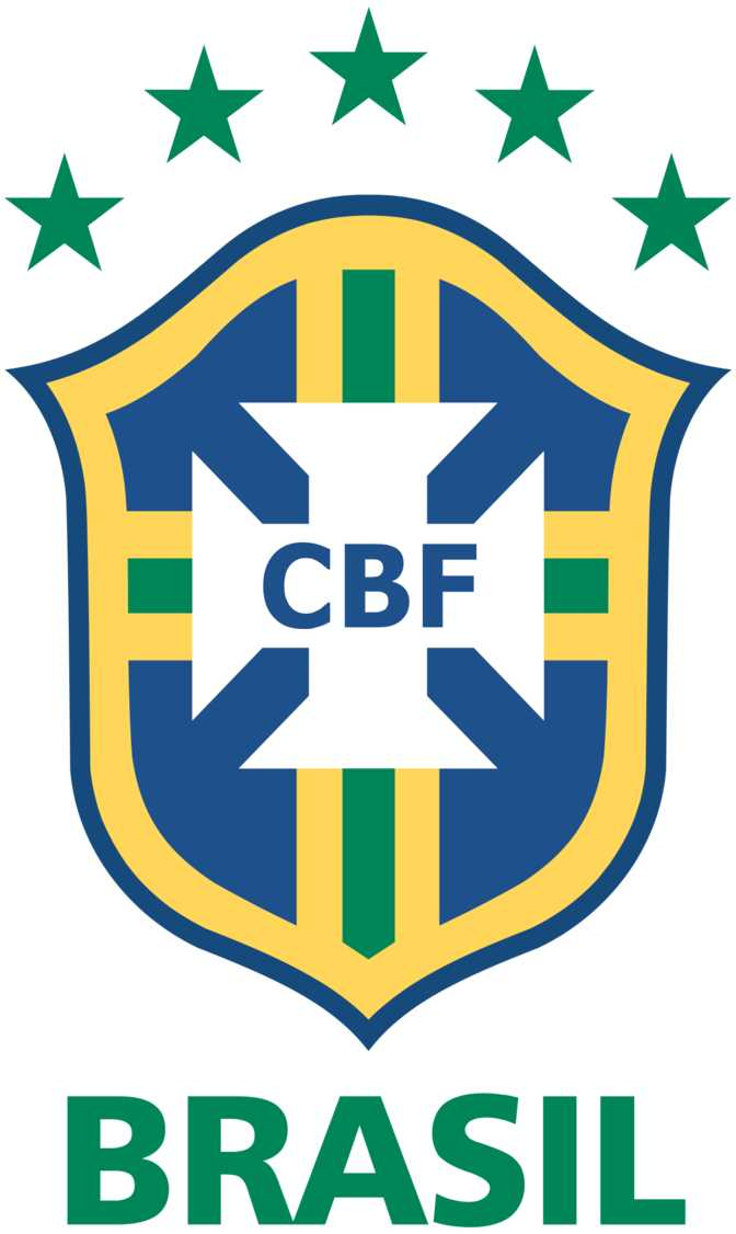 Brazil National Football Team 2018