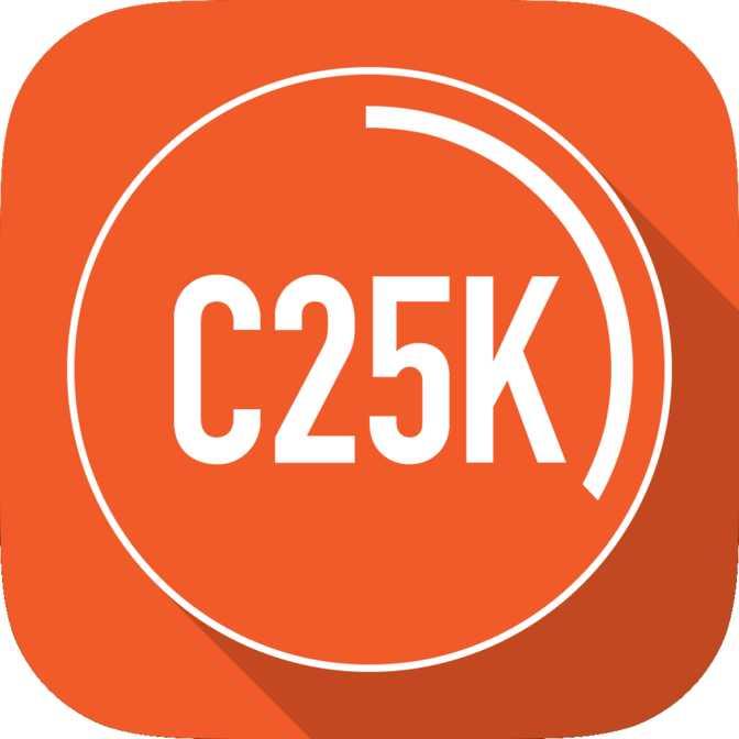 C25K - 5k Running Trainer