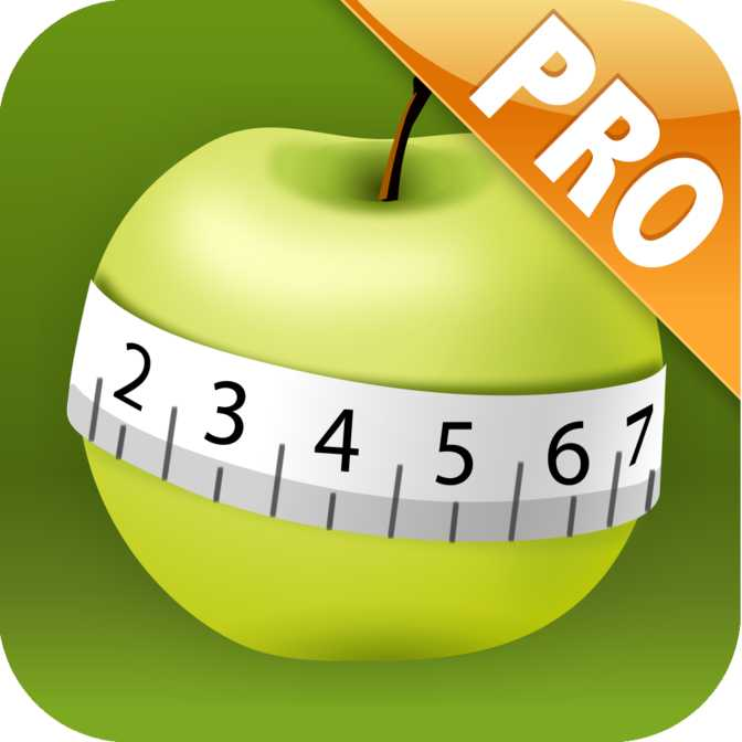 Calorie Counter Pro by MyNetDiary