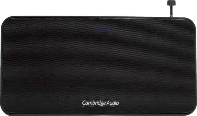 Cambridge Audio Go Radio