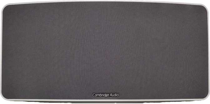 Cambridge Audio Minx Air 200