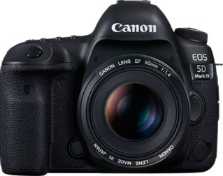 Canon EOS 5D Mark IV + Canon EF 50mm f/1.4 USM