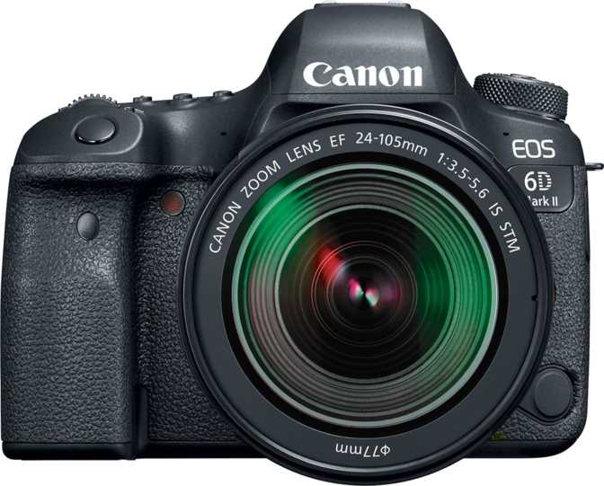 Canon EOS 6D Mark II + Canon EF 24-105mm F/3.5-5.6 IS STM