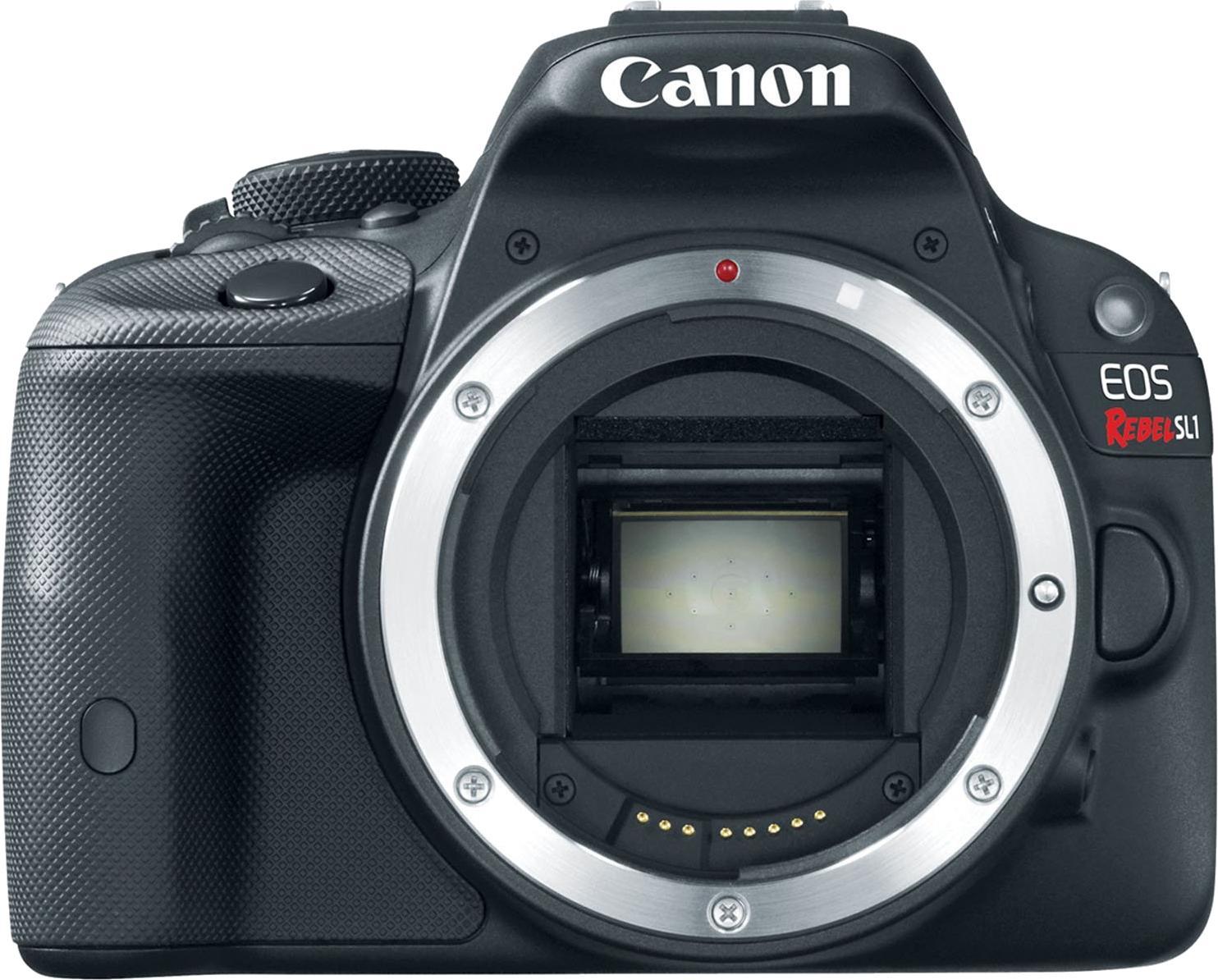 Canon EOS Rebel SL1