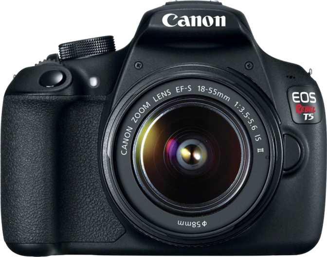 Canon EOS Kiss X70
