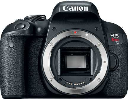 ≫ Canon EOS Rebel T7i vs Nikon D5600: What is the difference?