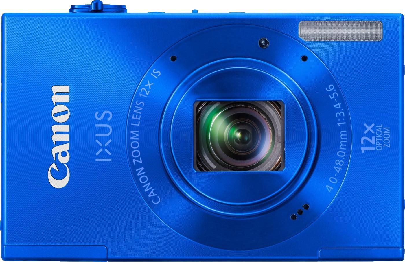 Canon  ELPH 520 HS