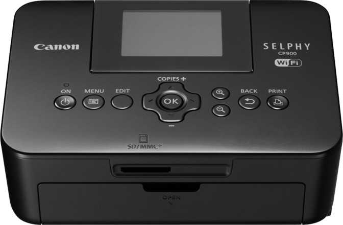 CANON SELPHY CP910 DOWNLOAD DRIVER