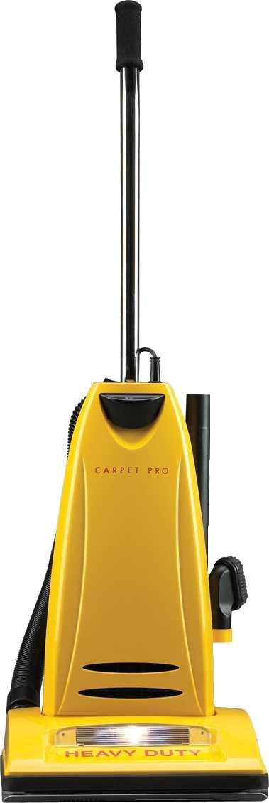 Carpet Pro CPU-1