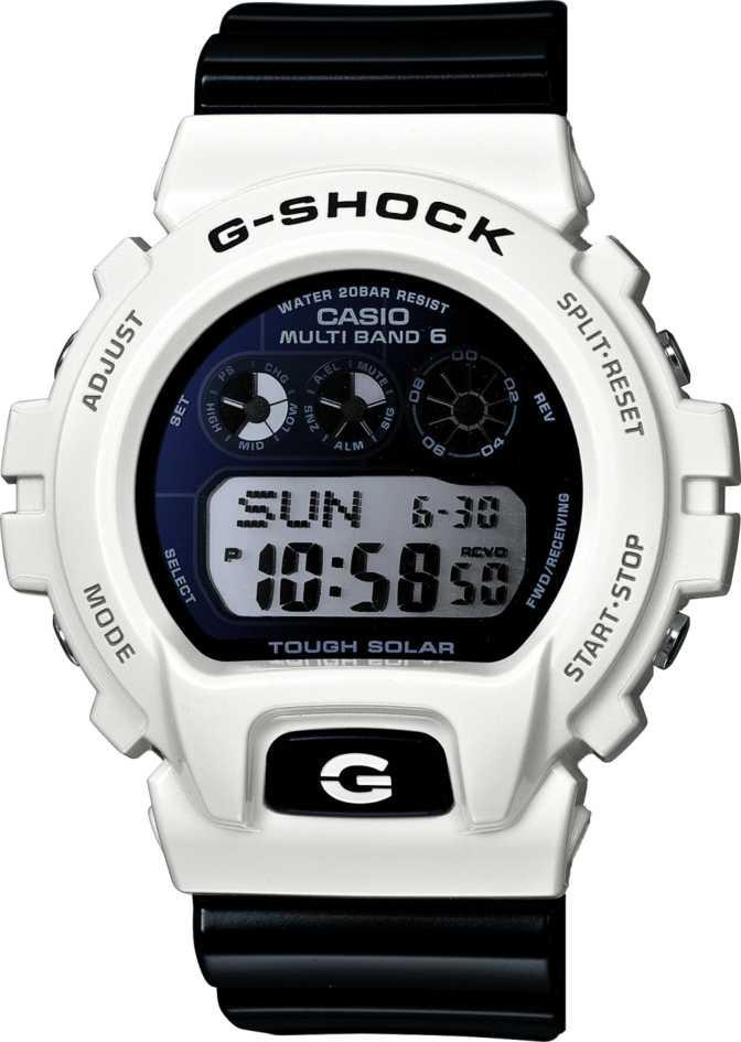 Casio GW6900GW-7