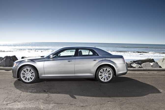 Chrysler 300 (2014)