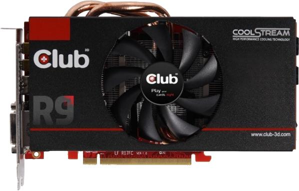 Club 3D R9 270X royalQueen