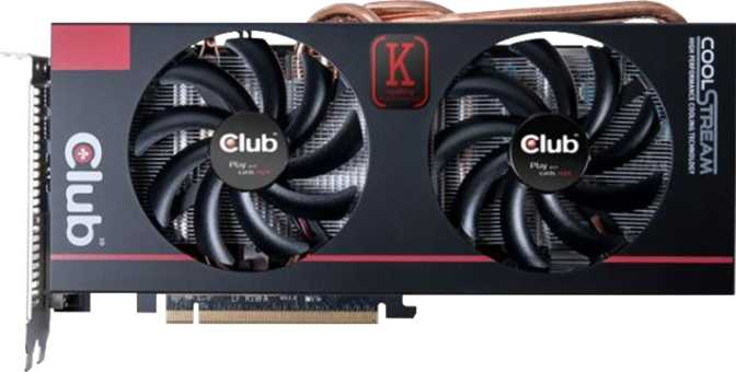 Club 3D R9 280X royalKing