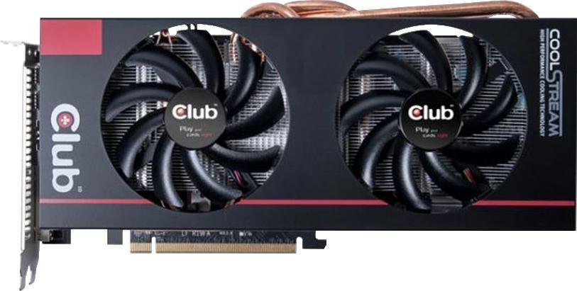 Club 3D R9 280X royalQueen