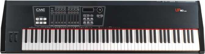 CME UF80 Classic