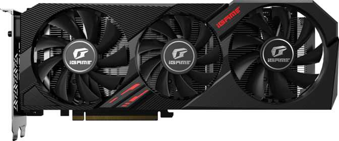 Colorful iGame GeForce GTX 1660 Ultra