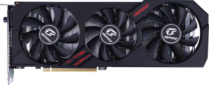 Colorful iGame GeForce RTX 2060 Ultra