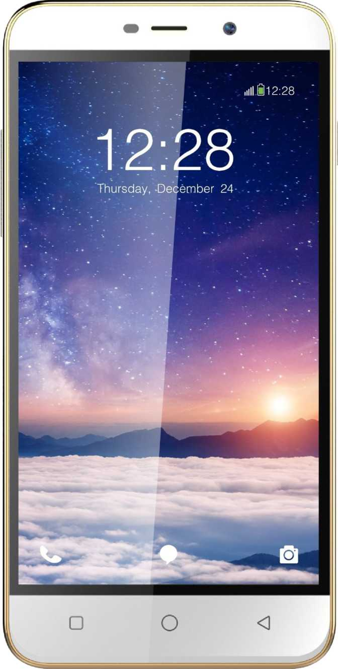 Coolpad Note 3 Lite