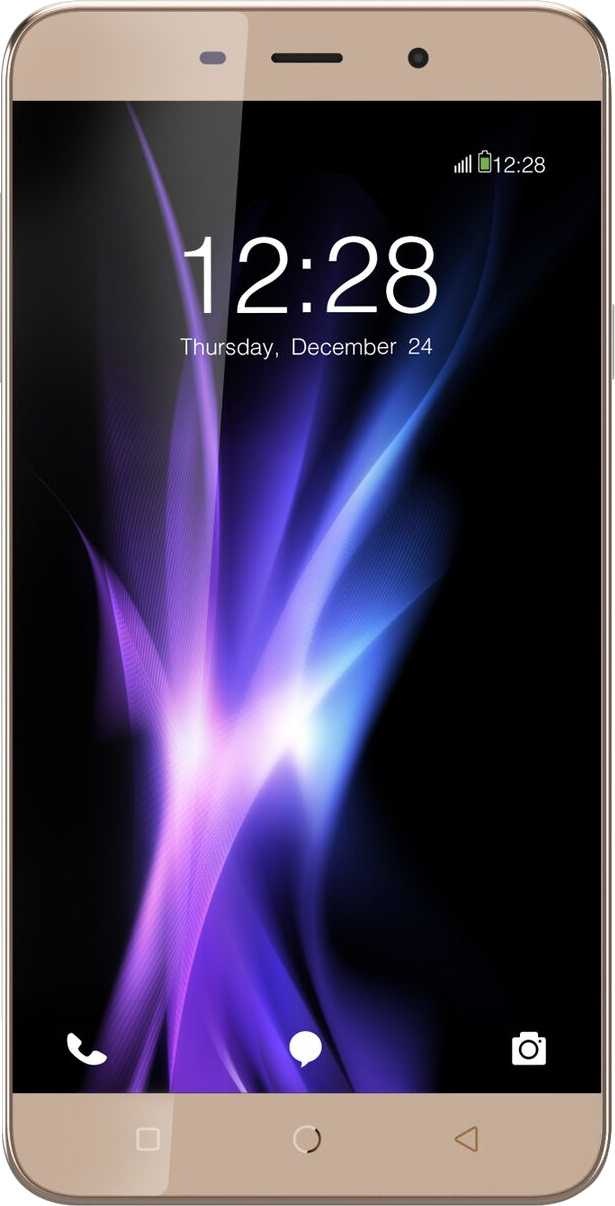 Coolpad Note 3 Plus
