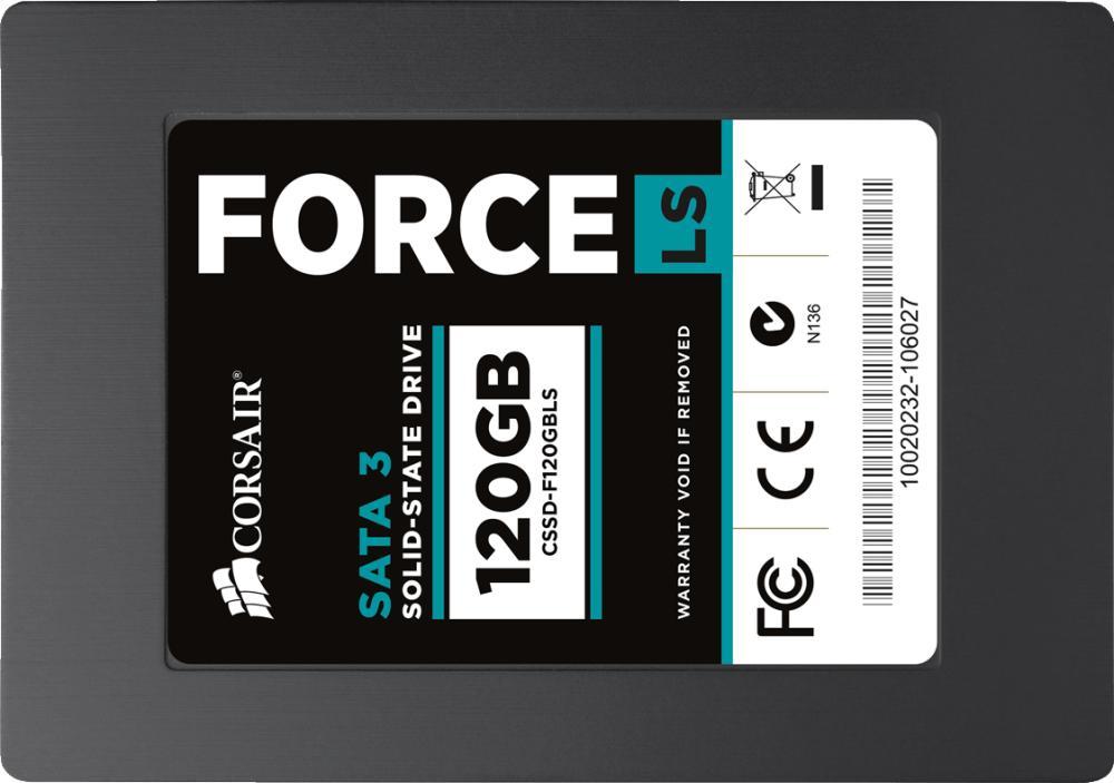 Corsair Force Series LS 120GB